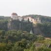 Vranovský zámek